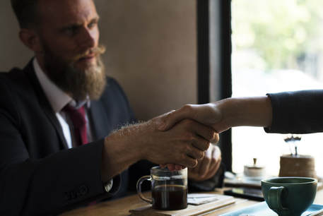 WHAT IS AN IDEAL CLIENT AND WHY WOULD YOU WANT ONE?