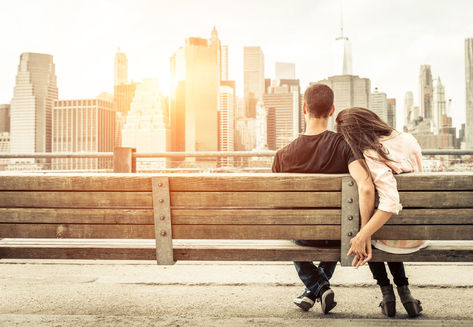 HOW TO CREATE THE RELATIONSHIP YOU DESERVE