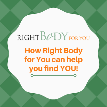 HOW RIGHT BODY FOR YOU IS SPECIAL TO ME